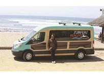 Creative Van Customizations