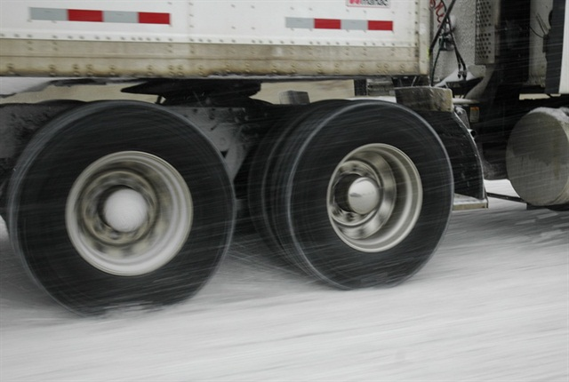 In most cases the traction losses are practically non-existent between traditional and fuel efficient tires.
