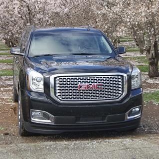2015 Chevrolet Tahoe and GMC Yukon Denali  Articles  Vehicle