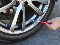 Proper Tire Maintenance Drives Fleet Safety