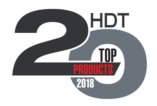 <p><strong>The most significant trucking products for 2018 as chosen by Heavy Duty Trucking magazine's editors.</strong></p>