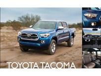 Toyota Tacoma: Modern Midsize Mauler