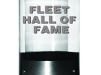 Five Inducted Into Fleet Hall of Fame