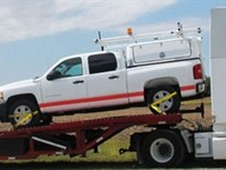 Vehicle Transportation: What's the Right Choice?