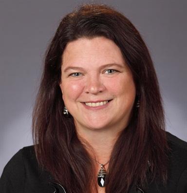Lt. Col (ret.) Katherine Vigneau, CAFM, NAFA's professional development strategist.