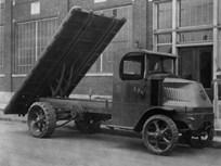 Upfitting: Fleet Management's First Specialty