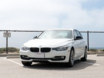 2014 BMW 328d xDrive Sedan Overview