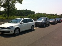 Volkswagen Holds 2013-MY Fleet Preview