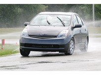 Five Tips for Wet-Weather Driving