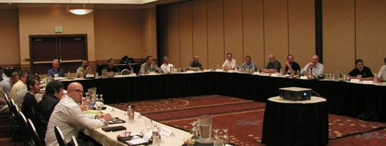 Ari Hosts Fleet Management Workshop In So Cal Articles