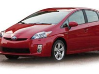 GREEN FLEET: 2010 Prius Raises More than Its Roof