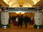More than 650 remarketing professionals attended this year's conference at Caesars Palace Casino in Las Vegas.