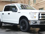 A Ford F-150 truck (pictured above) will be converted by Alliance AutoGas to run on propane autogas at the NTEA Work Truck Show, on March 3.