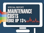 Maintenance Costs Increase with Longer Service Lives, Recalls
