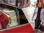 Maven is a car-sharing program offered by General Motors in partnership with a number of mobility service providers. Though targeted to young urban dwellers, the service could prove useful to fleets seeking to reduce their inventory or give drivers more transportation options. Photo courtesy of GM.