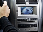 NHTSA Mandate Brings Rearview Cameras into View