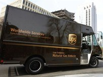 Green Fleet: UPS Completes Deployment of 300 New 'Green' Trucks