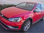 2017 VW Golf Alltrack SEL