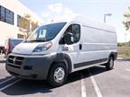 2014 Ram 2500 ProMaster Cargo Van