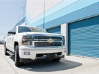 2014 Chevrolet Silverado High Country Pickup