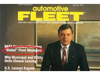 The Origin and History of Global Fleet Management