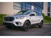2017 Ford Escape 1.5L 4WD