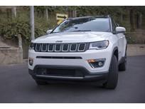 2017 Jeep Compass 4x4