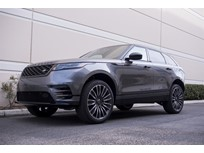2018 Range Rover Velar First Edition