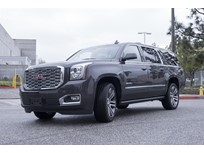 2018 GMC Yukon XL Denali with 10-Speed