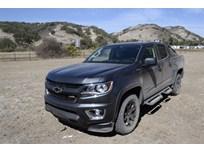 2016 Colorado Duramax Turbo Diesel
