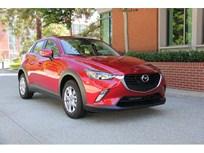 2016 Mazda CX-3 Compact SUV