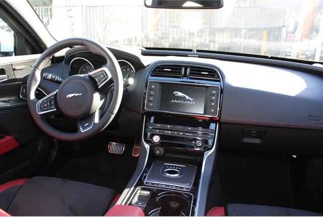 Lastest 2017 Jaguar XE S  Driving Notes  Automotive Fleet