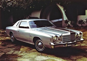 """<p>Rethinking its position after the first fuel crisis of 1973-'74 that crippled big-car sales, Chrysler created the Cordoba. This vehicle was Chrysler's first entry into what was considered the """"personal luxury car"""" group. The vehicle was a hit and remained in production <br />until 1983.</p>"""