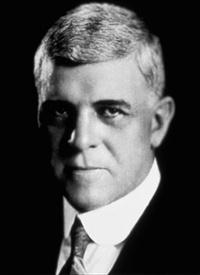 William Glanton Irwin was a businessman.