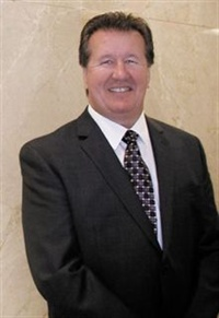 <p>Mike Lahr, director of Logistics for LKQ Corp.</p>