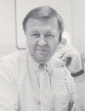 <p>George Weimer, circa 1988</p>