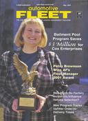 May 2001