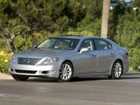 Lexus Recalls Certain LS 460 and 600h L Models