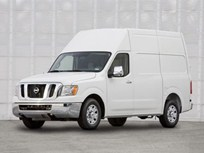 At a Glance: All-New 2011 Nissan NV
