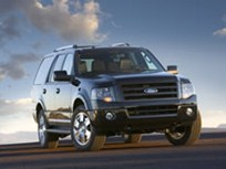 Ford Introduces 2007 Expedition EL