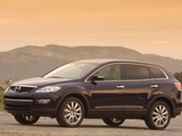 All-New 2007 Mazda CX-9 SUV Headed for North America