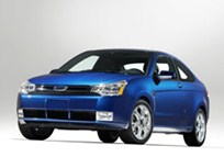 Ford Introduces Redesigned 2008 Focus