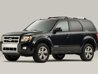Ford Cuts Prices on Redesigned '08 Escape and Escape Hybrid