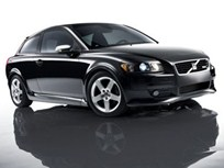 Volvo C30, S40 and V50 DRIVe Gain Extra Attitude with R-Design