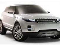 Land Rover to Unveil 'Green' Concept