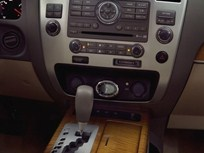 XM and Infiniti Will Offer 3-Year XM Radio and XM NavTraffic Service to 2008 Infiniti Qx56 Buyers