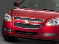 Chevrolet Releases Image of the All-New 2008 Malibu