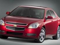 GM Unveils 2008 Chevrolet Malibu