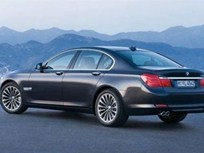 Late 2009 Launch for All-Wheel-Drive BMW 7-Series