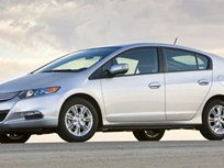 '09 Honda Insight Hybrid to Make World Debut at North American International Auto Show